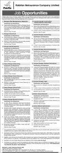 pakistan insurance