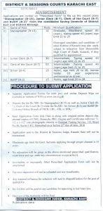 district courts karachi