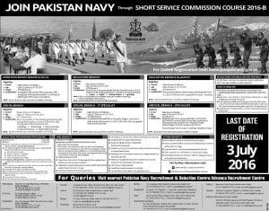 pak navy jobs 2016