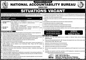nab rawalpindi jobs